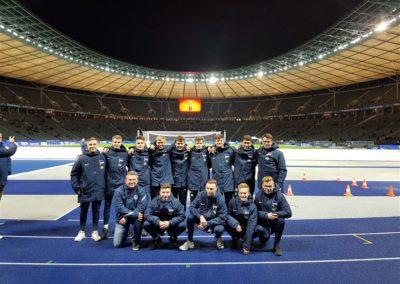 18_12_08 Balljungen Hertha BSC
