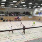 Seeburger SV belegt den 4. Platz beim Bürgermeiserpokal in Falkensee