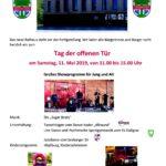 Neues Rathaus: Tag der offenen Tür