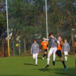 C-Jugend des Seeburger SV gewinnt Pokalspiel gegen SV Dallgow ´47