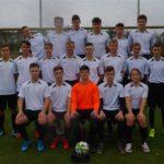 A-Jugend gewinnt Pokalspiel gegen Conkordia Nowawes