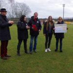 DFB-Förderbonus für die Jugendarbeit des Seeburger SV
